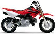 CRF50,XR50