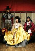 韓国古典芸能と韓服(チョゴリ)