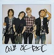 ONE OK ROCKが感性を刺激