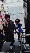三宅健は森田剛担当。