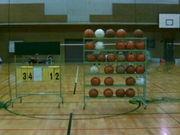 湘南高校定時制バスケット部