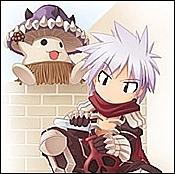【Assassin Cross】が大好き!!