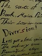 美容室 Diversion