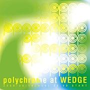 *polychrome*