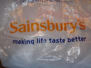 I LOVE Sainsbury's