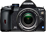 Olympus E-520《オリンパス》