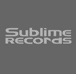 Sublime Records