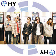 HY club☆☆