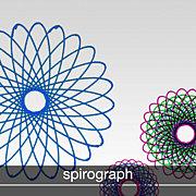 spirograph-スピログラフ