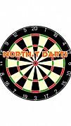 NORTH.T DARTS 【駒込】