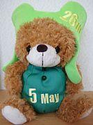 2011年5月26日生まれBABY♪♪