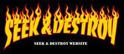 SEEK&DESTROY