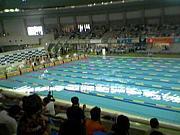 長井高校水泳部