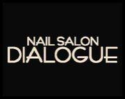 nail salon DIALOGUE