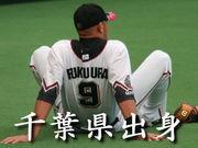 千葉県出身のプロ野球選手