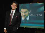 Matt Dusk♪