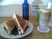 Cafe Moda TACSUM