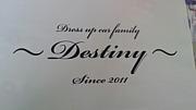 富山〜Destiny〜