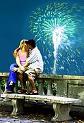 恋は、遠い日の花火ではない