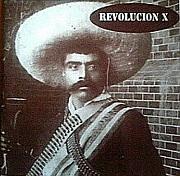 REVOLUCION X