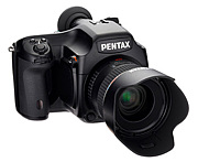 PENTAX645D