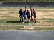 成田市サッカーチームの会