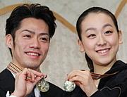 フィギュアスケート総合