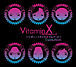VitaminX × 羊でおやすみ