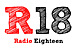 ZIP-FM【R18-Radio Eighteen-】