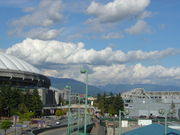 Vancouver夏留コミュ☆