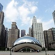シカゴ イリノイ州 Chicago