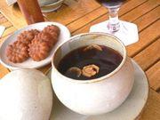 手作りキムチと韓国料理