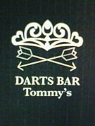 DARTS BAR Tommy's