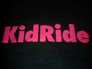 KID RIDE...chocorider