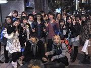 SP☆Supporter TeamTOKYO