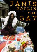 JANIS JOPLIN ★ for gay