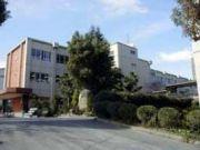 鳥取県倉吉市立西中学校