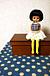 Tiny Ann Estelle