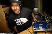 DJ Boogie Blind