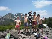 東工大 網笠山の集い