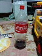 炭酸抜きコーラ