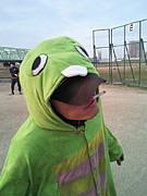 草野球ガチャピンズ