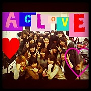 We are Aclove☆