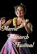 ■Merrie Monarch Festival■