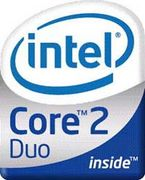 Intel Core2Duo