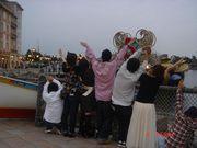 2007年度中四国湯浅会in日本旅行