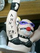 ANNY〜新生ツートップ'10〜