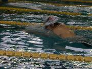 立教水泳同好会 BLUE DOTS