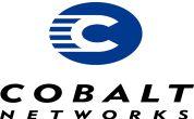 COBALT NETWORKS