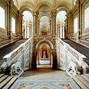 世界の王宮・宮殿が好き。